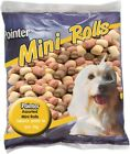 Pointer Mini Roll Biscuit Dog Treats | Dogs