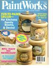 Buy 3 Get 1 Free! PaintWorks Painting Magazine Back Issues
