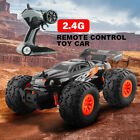 For Kids Off Road RC Car Remote Control Vehicle Monster Truck Bigfoot Racing Toy