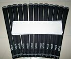 13 EGK VOLT GOLF GRIPS,WITH/WITHOUT MOUNTING STRIPS; STD,MIDSIZE,OVERSIZE