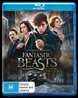 Fantastic Beasts (Blu-ray, 2017)