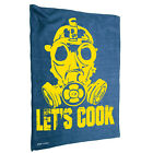 Kitchen Cooking Tea Towels - Lets Cook - Cooking Cleaning Christmas