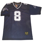 Baltimore Stallions Customized Football Jersey Mike Pringle Tracy Ham