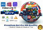 3 MONTH IPTV SUBSCRIPTION - Smarters/IPTV/iOS/Android/MAG.. INSTANT Delivery