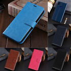 Magnetic Leather Case For Xiaomi Redmi Note 10 9T 9S 8T 7 Pro Flip Wallet Cover