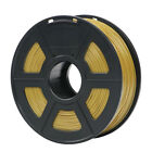 New ANYCUBIC 1.75mm PLA Filament 1KG for FDM 3D Printers Mega US Free Shipping