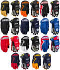 Warrior Alpha DX3 Hockey Gloves - Sr, Jr