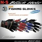 NS RODS BLACK HOLE FISHING FIGHTING GLOVES NO CUT