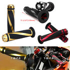 "Motorbike 6 Color 7/8"" 1"" Rubber Hand Grips For Yamaha FZ/MT Model YZF600R R1 R6 $14.14 CAD on eBay"