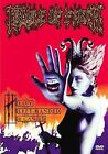 Cradle of Filth - Heavy Left-Handed and Candid (DVD, 2002)