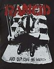 Rancid T-Shirt ..And Out Come The Wolves punk rock Official 3XL Last NWT