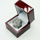 2018 2019 New England Patriots Championship Replica Ring SuperBowl BRADY FROM US
