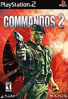 .PS2.' | '.Commandos 2 Men Of Courage.