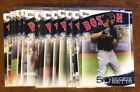 Mookie Betts Player Highlights Topps Series 2 Insert Set, Pick Your Card!!!