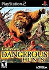 .PS2.' | '.Cabela's Dangerous Hunts.