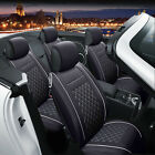For Toyota Corolla Car Interior Seat Cover Full Set Chair Cushion Protector SH on eBay