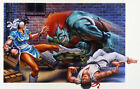 155065 Street Fighter 2 Huge Wall Wall Poster Print UK