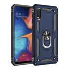 For Samsung Galaxy A10e A10s A20s A30 A50 Shockproof Case Cover + Tempered Glass