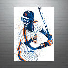 Darryl+Strawberry+New+York+Mets+Poster+FREE+US+SHIPPING