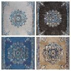 Kyпить Traditional Oriental Medallion Distressed Area Rug 8x10 Multicolor Rugs 5x8 на еВаy.соm