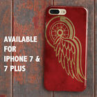 Detroit Red Wings Ice Hockey Team for iPhone Case XS MAX XR etc $20.9 USD on eBay