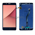 For ZTE Blade Z Max Z982 LTE-A Sequoia LCD Touch Screen Digitizer with Frame _US