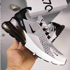 Mens Air Max-270 Running Shoes Light Sport Trainer Sneakers Size UK 6-9