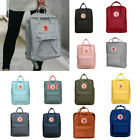 Kyпить Waterproof Fjallraven Kanken Backpack Sport School Bag Travel Rucksack Men Women на еВаy.соm