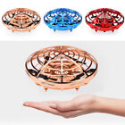 Kids Toy Smart Mini Hand Sensor Control Induction Helicopter Drone Flying Toys