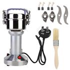 Grains Spices Hebals Cereals Coffee Dry Food Grinder Mill Grinding Machine HOT