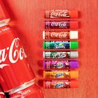 Lip Smacker Lip Balm COCA-COLA FANTA SPRITE Collection 4g - Free Shipping $5.95  on eBay