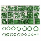 270x Assortment Kit Car A/C System Air Conditioning O-Ring Gas Oil Proof Tool