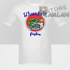 LIMITED EDITION '95 Silverchair Frogstomp Tour Concert T-Shirt USA Size S-2XL image