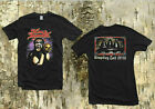 NEW!! Rare King Diamond Conspiracy 1989 Tour Retro Heavy Cotton T-Shirt USA Size image