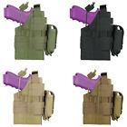 Condor Ambidextrous Nylon MOLLE System Soft Shell Tactical Holster Fits G Series