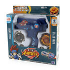 Fight Beyblade Burst Set 4D With Launcher 2pcs Kids Birthday Xmas Gift Toys New