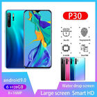 New P30 Pro 6.3 Inch Screen Android Phone 4+64gb Smart Bluetooth Wifi Camera Gps