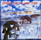 String Trio of New York - Natural Balance [CD]