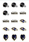 Baltimore Ravens NFL Edible Print Cupcake/Cookie Toppers Frosting Sheets 2 Sizes on eBay