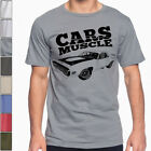 1971 Plymouth Road Runner Muscle Car Soft Cotton T Shirt Multi Color $17.95 USD on eBay
