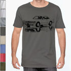 MERCEDES BENZ 560-CLASS 560 Soft Cotton T Shirt Multi Color & Sizes image