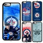 NHL Winnipeg Jets DIY Case Cover For Samsung Galaxy / Apple iPhone XS iPod Touch $8.97 USD on eBay