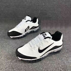 Nike Air Max 2018 elite Men's Running Trainers Shoes Black and white
