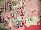 Wholesale Job Lot Boys & Girls Branded Baby Clothing - Brand New with Tags