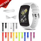 SALE! Silicon Bracelet Strap Band For Samsung Gear Fit2 / 2Pro SM-R365 Watch image