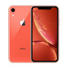 FixedPricenew sealed apple iphone xr 64/128gb  multi colors 1 yr wty factory unlocked