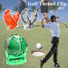 1/2 pcs Golf Ball Line Clip Liner Marker Template Draw Alignment Mark Putting