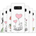 Dessana Sketch Sketch Silicone Protection Cover Case Pouch for Samsung Galaxy $17.22 AUD on eBay
