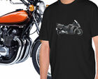 Shirt Kawa. GTR 1400 2014 (2), GTR1400, Gr. S - 6XL orig. HAVENROCKER T-Shirt!