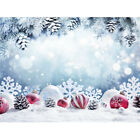 Seamless Christmas Theme Photography Backdrops For Xmas Party Backgrounds Studio